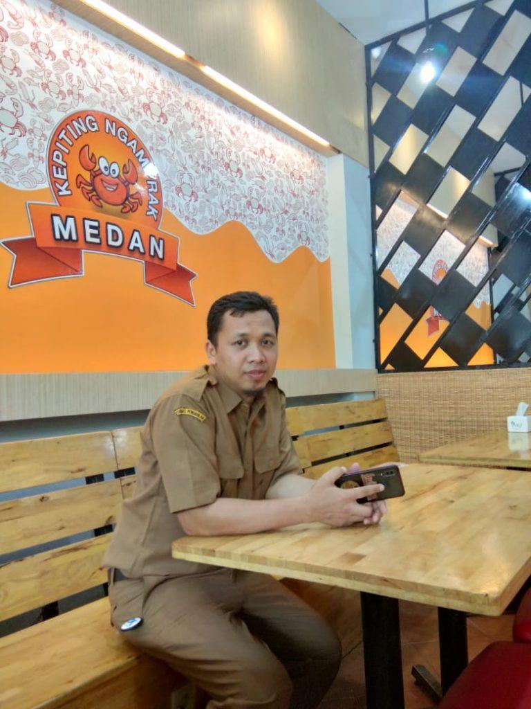Kepiting Ngamprak Pilihan Kuliner Seafood Medan Orang Kampung Mendunia